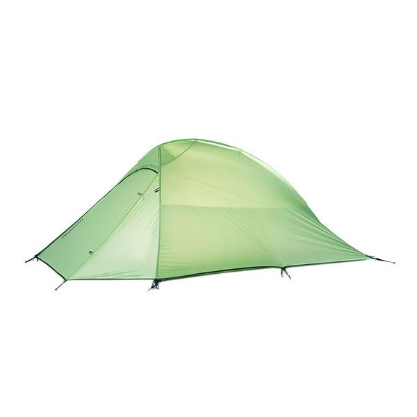 Двухместная легкая палатка NatureHike NH15T002-T210T 1.5 кг