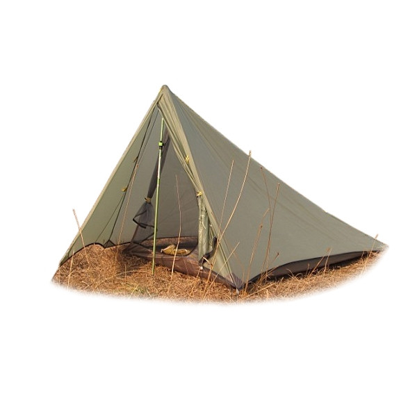 Ультралегкая двухместная палатка Axemen (950 грамм)