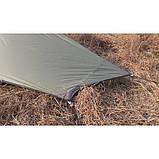 Ультралегкая двухместная палатка Axemen (950 грамм), фото 5