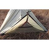 Ультралегкая двухместная палатка Axemen (950 грамм), фото 6