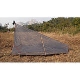 Ультралегкая двухместная палатка Axemen (950 грамм), фото 8
