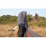Ультралегкая двухместная палатка Axemen (950 грамм), фото 9