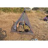 Ультралегкая двухместная палатка Axemen (950 грамм), фото 10