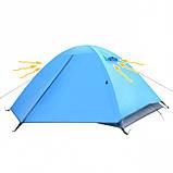 Двухместная палатка Desert Fox, фото 2