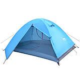 Двухместная палатка Desert Fox, фото 3