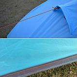 Двухместная палатка Desert Fox, фото 7