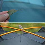 Двухместная палатка Desert Fox, фото 10