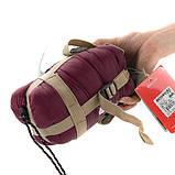 Летний спальный мешок NatureHike LW180, фото 4
