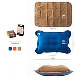 Надувная подушка NatureHike NH15A001-L, фото 4