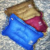 Надувная подушка NatureHike NH15A001-L, фото 5