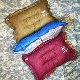 Надувная подушка NatureHike NH15A001-L, фото 6