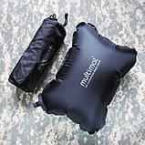 Надувная подушка Multimat Superlite Pillow, фото 3