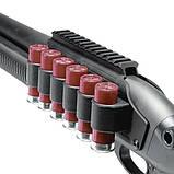 Планка и патронташ TACSTAR для Remington 870 / 1100 / 11-87, фото 2