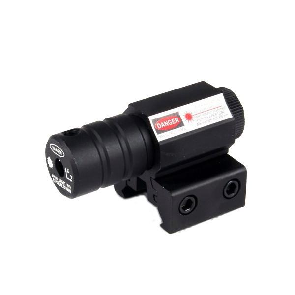 Лазерний целеуказатель пістолетний Laser Sight LS-3