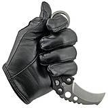 Нож Mantis Vuja De Balisong Karambit Crossover MK-4 (Replica), фото 6