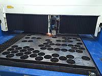 Лазерная обработка, резка любых видов листового металла