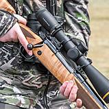 Быстросъемные кольца Warne MAXIMA QD 30 mm Medium Matte 214LM, фото 2
