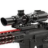Моноблок Leapers UTG ACCU-SYNC 30 mm High Pro, фото 5