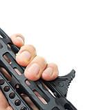 Упор Castellan M05 M-LOK / Keymod передний на цевье, фото 5