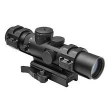 Оптический прицел NcStar XRS 2-7x32