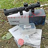 Оптический прицел MARCOOL 1-6x24 IR, фото 6