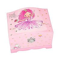 Шкатулка для украшений Princess Mimi