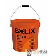 BOLIX SIT 2 R Силиконовая штукатурка короед 2,5 мм, 30 кг (Польша ТМ Боликс)