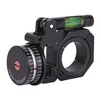 Угломер для прицела с уровнем M5054 (25.4 мм / 30 мм)