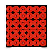 """Набор мишеней Birchwood Casey 1"""" Target Spots (360 шт.)"""