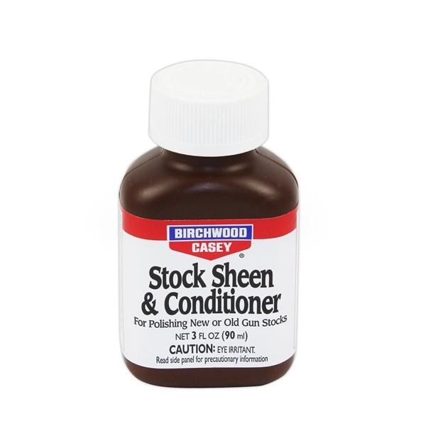 Средство для ухода за деревом Birchwood Casey Stock Sheen and Conditioner