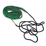 Протяжка змейка для чистки ствола калибр .22 LR, .223 REM, 5.56x45 mm, фото 2
