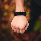 Паракордовый браслет со свистком, фото 2