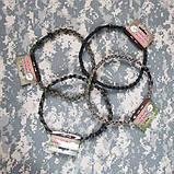 Паракордовый обруч для шеи Rothco Paracord Necklace, фото 9