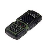 Защищенный телефон U-Mate A81 (IP57), фото 2