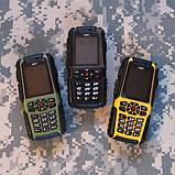 Защищенный телефон U-Mate A81 (IP57), фото 5