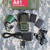 Защищенный телефон U-Mate A81 (IP57), фото 6