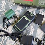 Защищенный телефон U-Mate A81 (IP57), фото 7