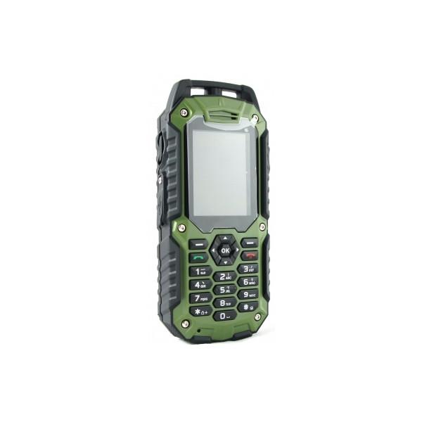 Защищенный телефон RESWAY T99 (IP67)