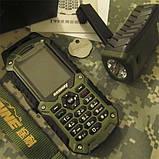 Защищенный телефон RESWAY T99 (IP67), фото 3