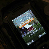 Защищенный телефон RESWAY T99 (IP67), фото 5