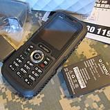 Защищенный телефон Nomu LM129 (IP67), фото 3