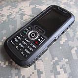 Защищенный телефон Nomu LM129 (IP67), фото 5