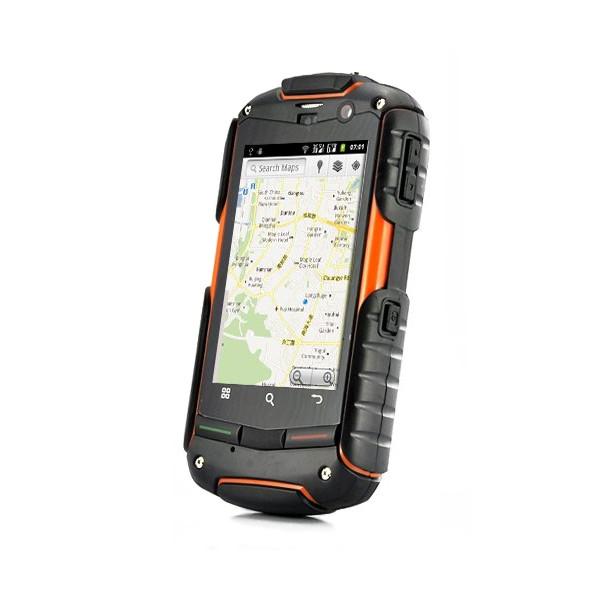 Защищенный смартфон AGM RocK V5 Plus Dual Core (IP67)