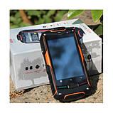 Защищенный смартфон AGM RocK V5 Plus Dual Core (IP67), фото 3