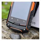 Защищенный смартфон AGM RocK V5 Plus Dual Core (IP67), фото 5