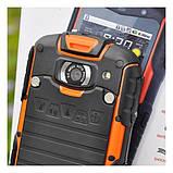 Защищенный смартфон AGM RocK V5 Plus Dual Core (IP67), фото 6