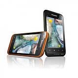 Защищенный смартфон Lenovo A660 (IP67), фото 2