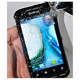 Защищенный смартфон Lenovo A660 (IP67), фото 5