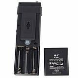 Всеволновый карманный радиоприемник Tecsun PL-360, фото 8