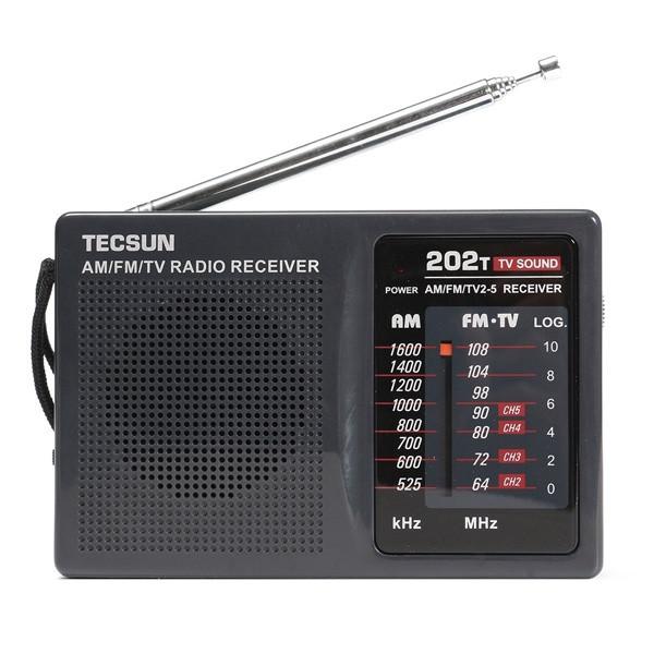 Радиоприемник Tecsun R202T